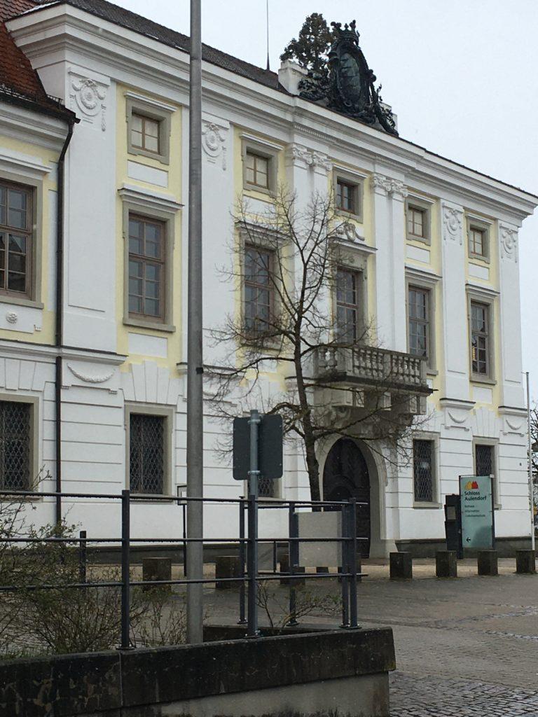 Klasse 12 Waldorfschule Biberach Theater